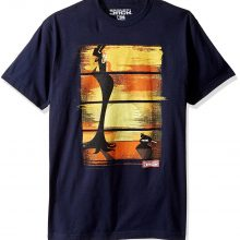 SAMURAI JACK Cartoon Network T-Shirt S-3XL NEW